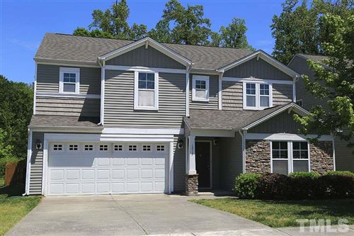Photo of 1212 Sunday Silence Drive, Knightdale, NC 27545 (MLS # 2312775)