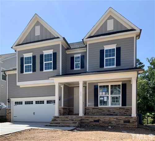 Photo of 241 Golf Vista Trail #1302, Holly Springs, NC 27540 (MLS # 2320775)
