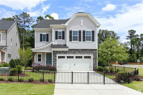 Photo of 332 Golf Vista Trail #Lot 1327, Holly Springs, NC 27540 (MLS # 2322775)