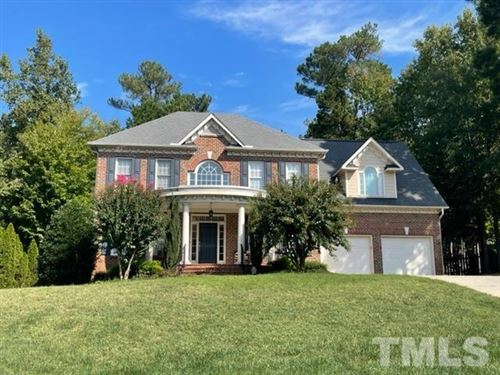 Photo of 101 Roslyn Hills Drive, Holly Springs, NC 27540 (MLS # 2413775)