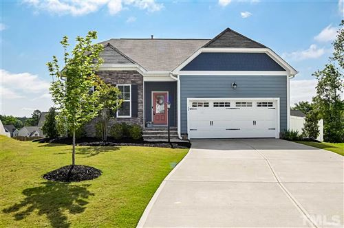 Photo of 54 Dover Ridge Court, Chapel Hill, NC 27517 (MLS # 2320776)
