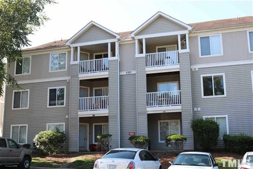 Photo of 1331 Crab Orchard Drive #203, Raleigh, NC 27606 (MLS # 2343776)
