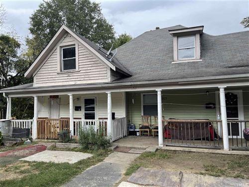 Photo of 1003 Camden Avenue, Durham, NC 27701 (MLS # 2413776)