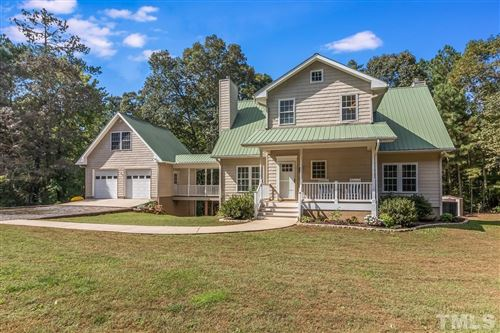 Photo of 993 Cane Valley Lane, Chapel Hill, NC 27516 (MLS # 2413777)