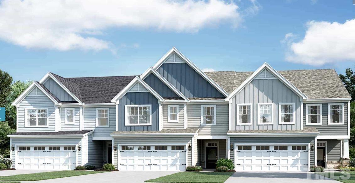 439 Shale Creek Drive, Durham, NC 27703 - MLS#: 2322777