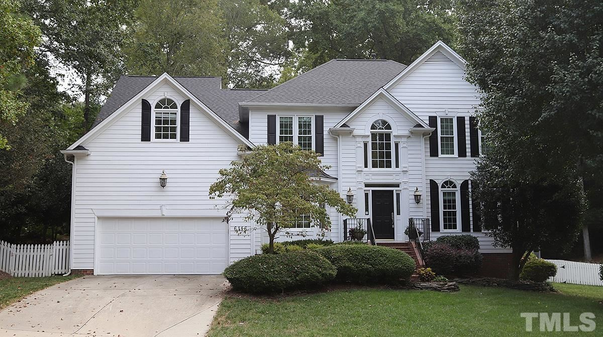 Photo of 6116 Battleford Drive, Raleigh, NC 27612 (MLS # 2408777)