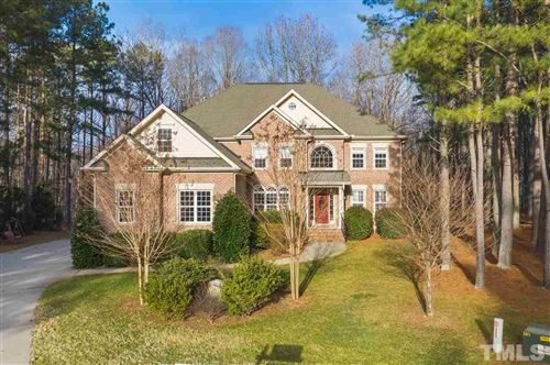 Photo of 7436 Oriole Drive, Wake Forest, NC 27587 (MLS # 2362778)