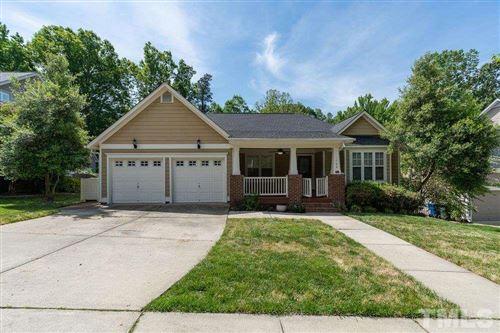 Photo of 1708 Farmington Grove DRIVE, Raleigh, NC 27614 (MLS # 2382778)