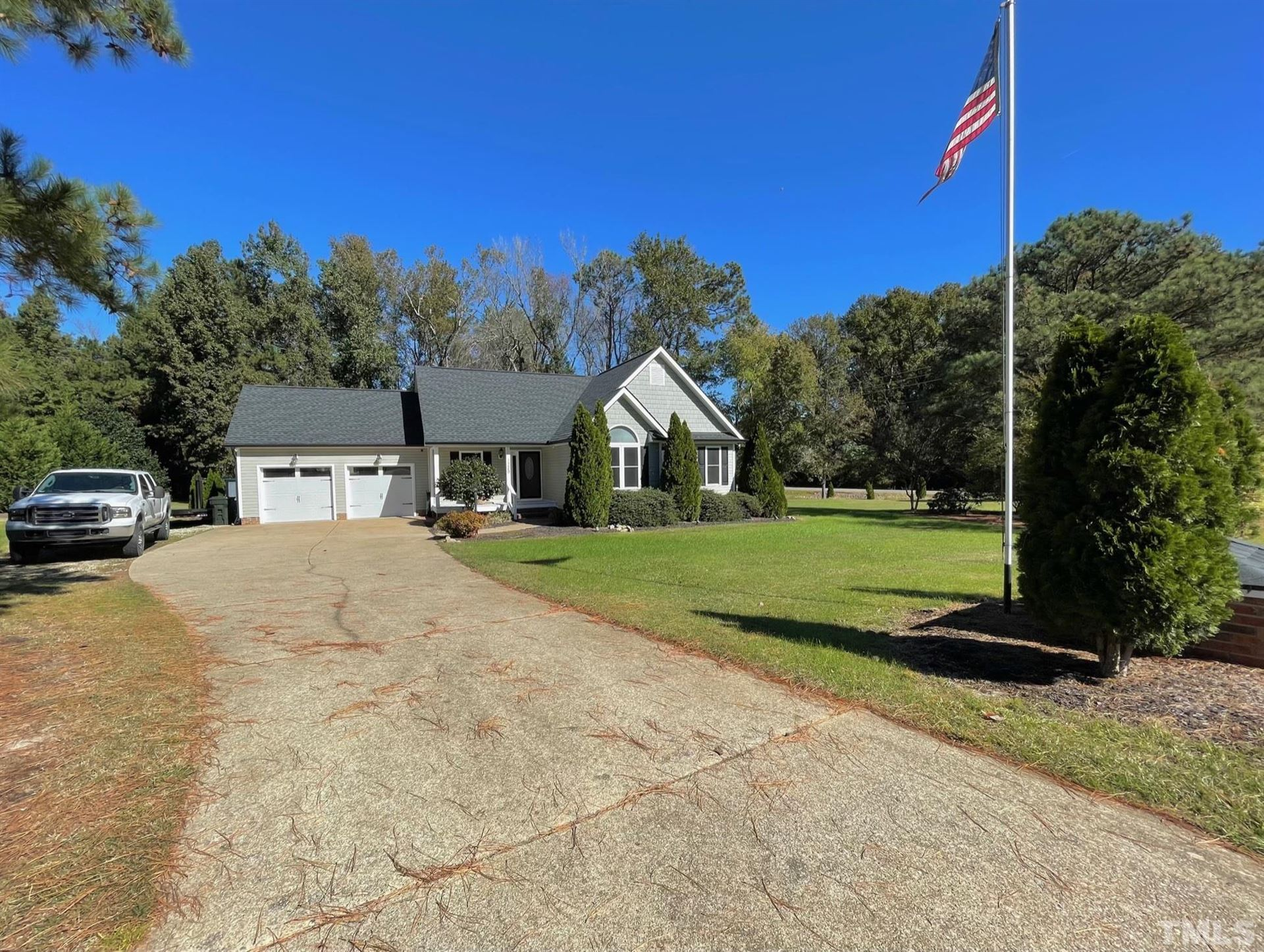 Photo of 1729 Quail Grove Street, Willow Spring(s), NC 27592-9349 (MLS # 2415778)
