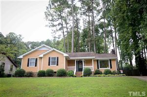 Photo of 108 Whithorne Drive, Garner, NC 27529 (MLS # 2272780)
