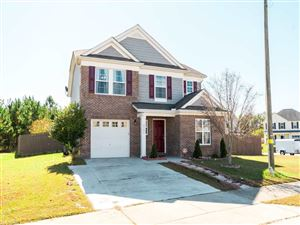 Photo of 6502 Guard Hill Drive, Raleigh, NC 27610 (MLS # 2284780)