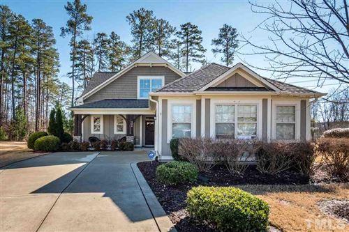Photo of 304 Serenity Hill Circle, Chapel Hill, NC 27516 (MLS # 2362780)