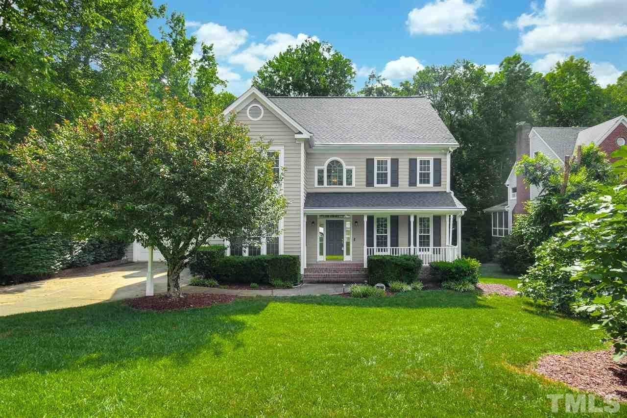 Photo of 1014 N Wellonsburg Place, Apex, NC 27502 (MLS # 2328780)