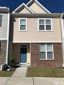 Photo of 8956 Commons Townes Drive, Raleigh, NC 27616 (MLS # 2284781)
