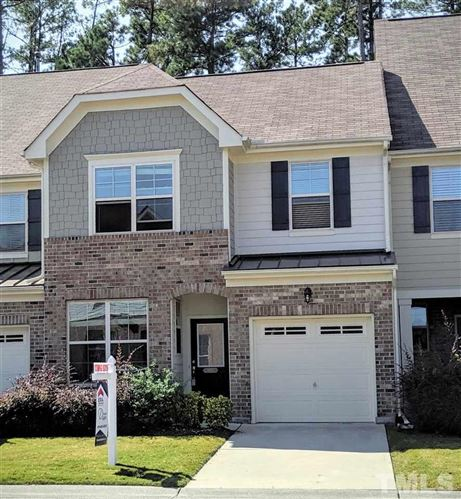 Photo of 9923 Lynnberry Place, Raleigh, NC 27617 (MLS # 2347781)