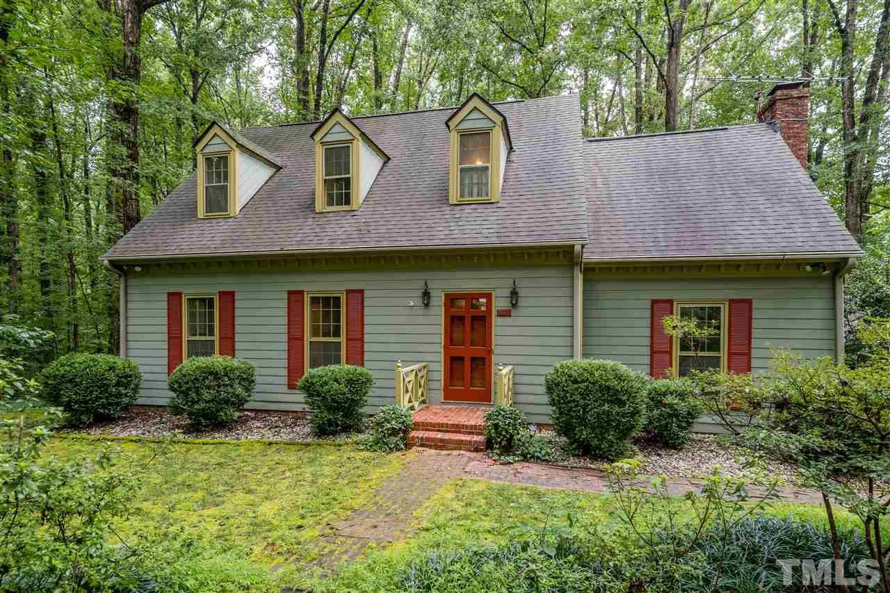 9701 Rock Creek Road, Raleigh, NC 27613-5310 - MLS#: 2341781