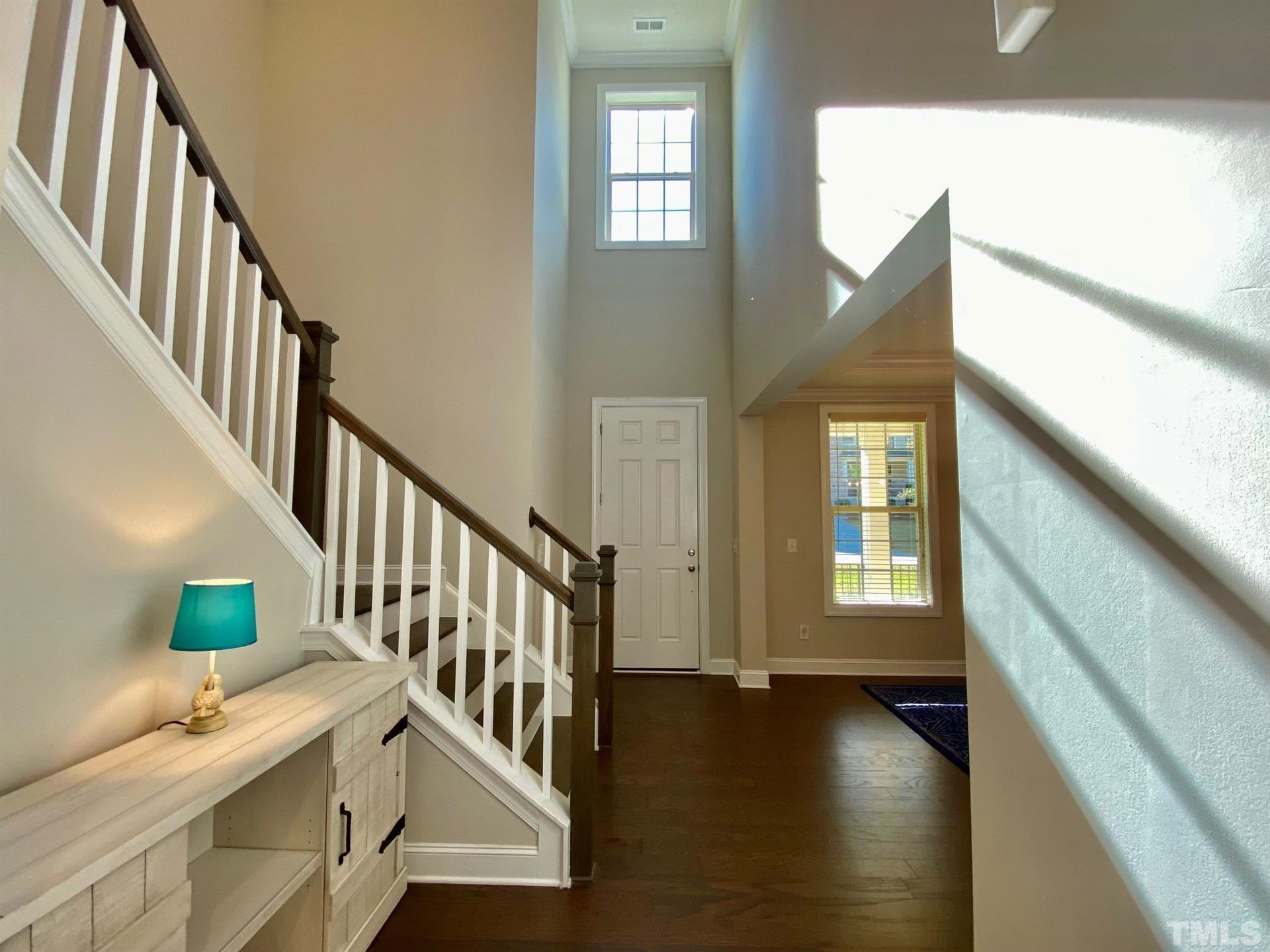 Photo of 3816 Hickory Manor Drive, Apex, NC 27539 (MLS # 2415781)