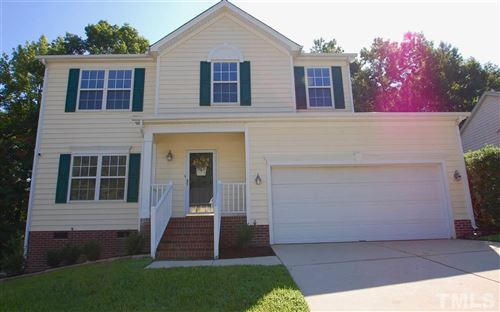 Photo of 8208 Gresham Trace Road, Raleigh, NC 27615 (MLS # 2292782)