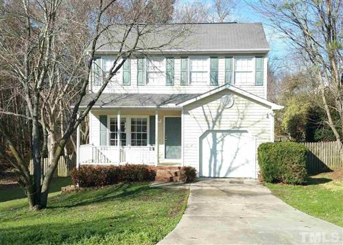 Photo of 102 Valley Park Drive, Knightdale, NC 27545 (MLS # 2293782)