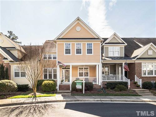 Photo of 2213 Bouncy Day Court, Raleigh, NC 27614 (MLS # 2304782)