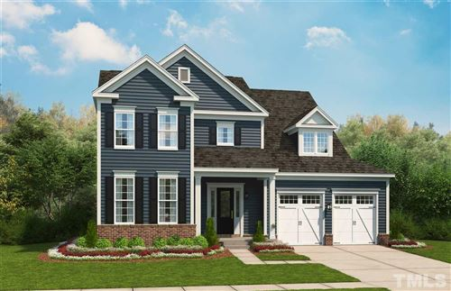 Photo of 100 Treeline Court #Lot 1730, Holly Springs, NC 27540 (MLS # 2310782)