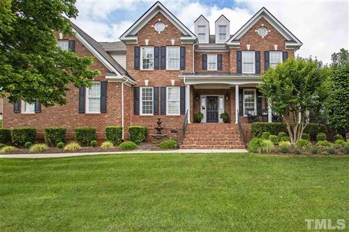 Photo of 2937 London Bell Drive, Raleigh, NC 27614 (MLS # 2321782)