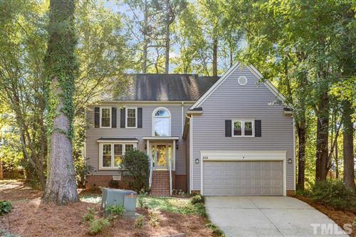 Photo of 305 Durington Place, Cary, NC 27518 (MLS # 2414782)