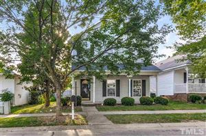 Photo of 121 Danesway Drive, Holly Springs, NC 27540-8326 (MLS # 2272783)