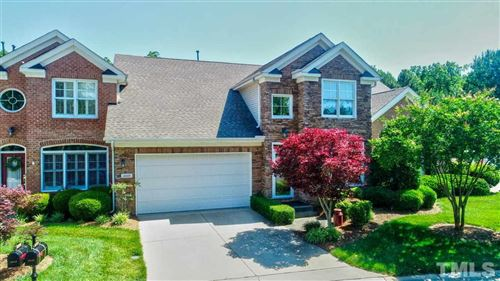 Photo of 4840 Ludwell Branch Court, Raleigh, NC 27612 (MLS # 2322783)