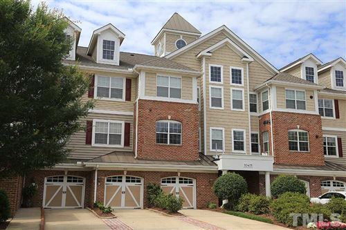 Photo of 10421 Rosegate Court #104, Raleigh, NC 27617 (MLS # 2326783)