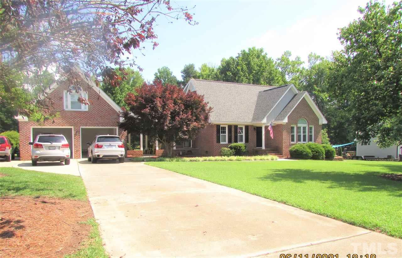 Photo of 1725 Quail Grove Street, Willow Spring(s), NC 27592-9349 (MLS # 2389783)
