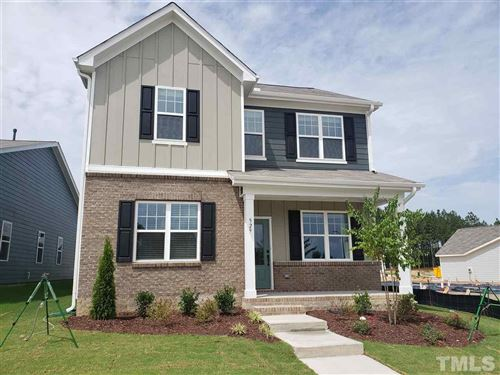 Photo of 529 Haywood Glen Drive #40, Knightdale, NC 27545 (MLS # 2320784)