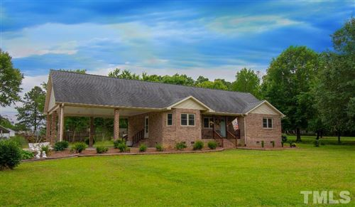 Photo of 3028 Old Crews Road, Raleigh, NC 27616 (MLS # 2321784)