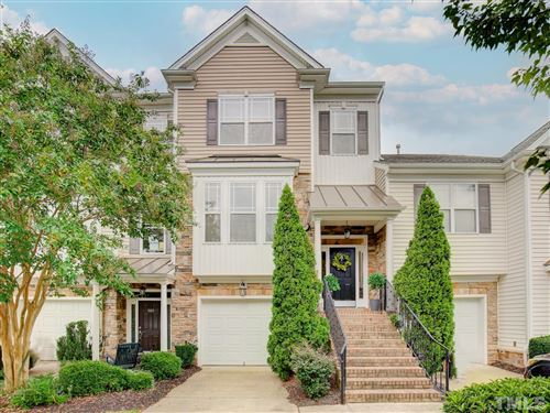 Photo of 9905 Precious Stone Court, Wake Forest, NC 27587 (MLS # 2413784)