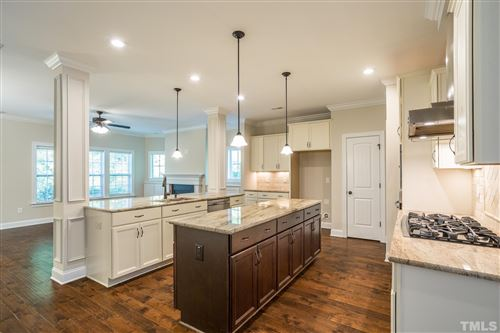 Photo of 1038 Monmouth Loop, Cary, NC 27513 (MLS # 2414784)