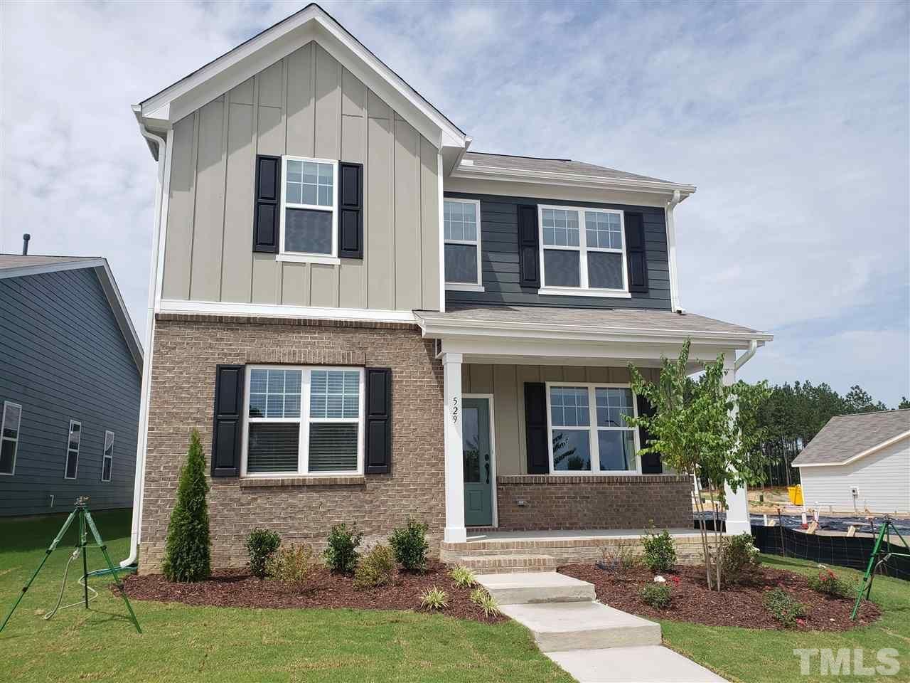 529 Haywood Glen Drive #40, Knightdale, NC 27545 - MLS#: 2320784