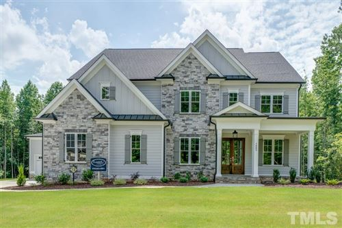 Photo of 1605 Rock Dove Way, Raleigh, NC 27614 (MLS # 2274785)