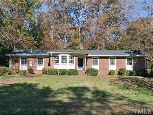 Photo of 1613 Beechwood Drive, Raleigh, NC 27609-4147 (MLS # 2292785)