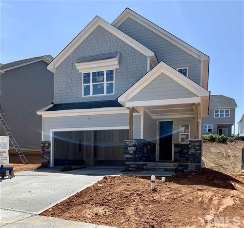 Photo of 336 Golf Vista Trail #Lot 1328, Holly Springs, NC 27540 (MLS # 2322785)