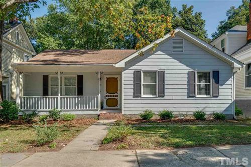 Photo of 120 N Bloodworth Street, Raleigh, NC 27601 (MLS # 2348785)
