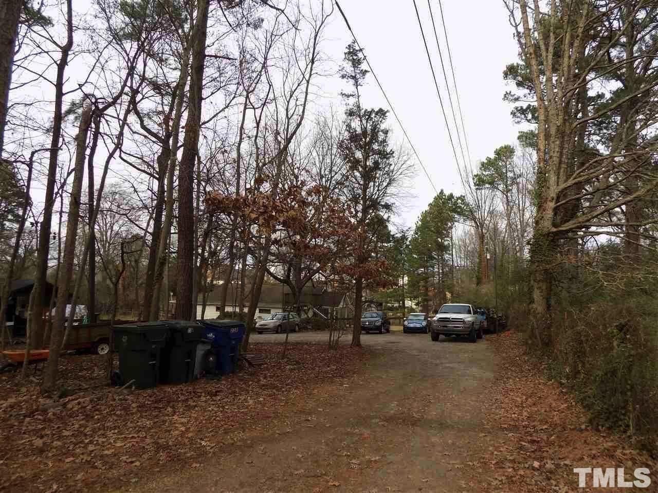 Photo of 228 Buck Jones Road, Raleigh, NC 27606 (MLS # 2415785)
