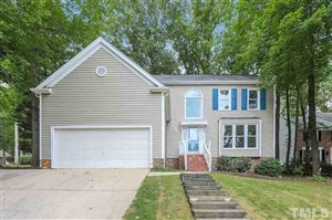 Photo of 103 W Laurenbrook Court, Cary, NC 27518-6845 (MLS # 2265786)