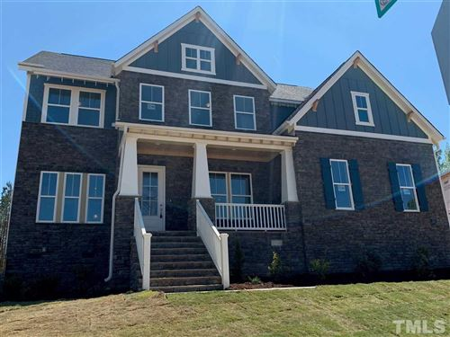 Photo of 113 Little Cove Court #Lot 117, Holly Springs, NC 27540 (MLS # 2290786)