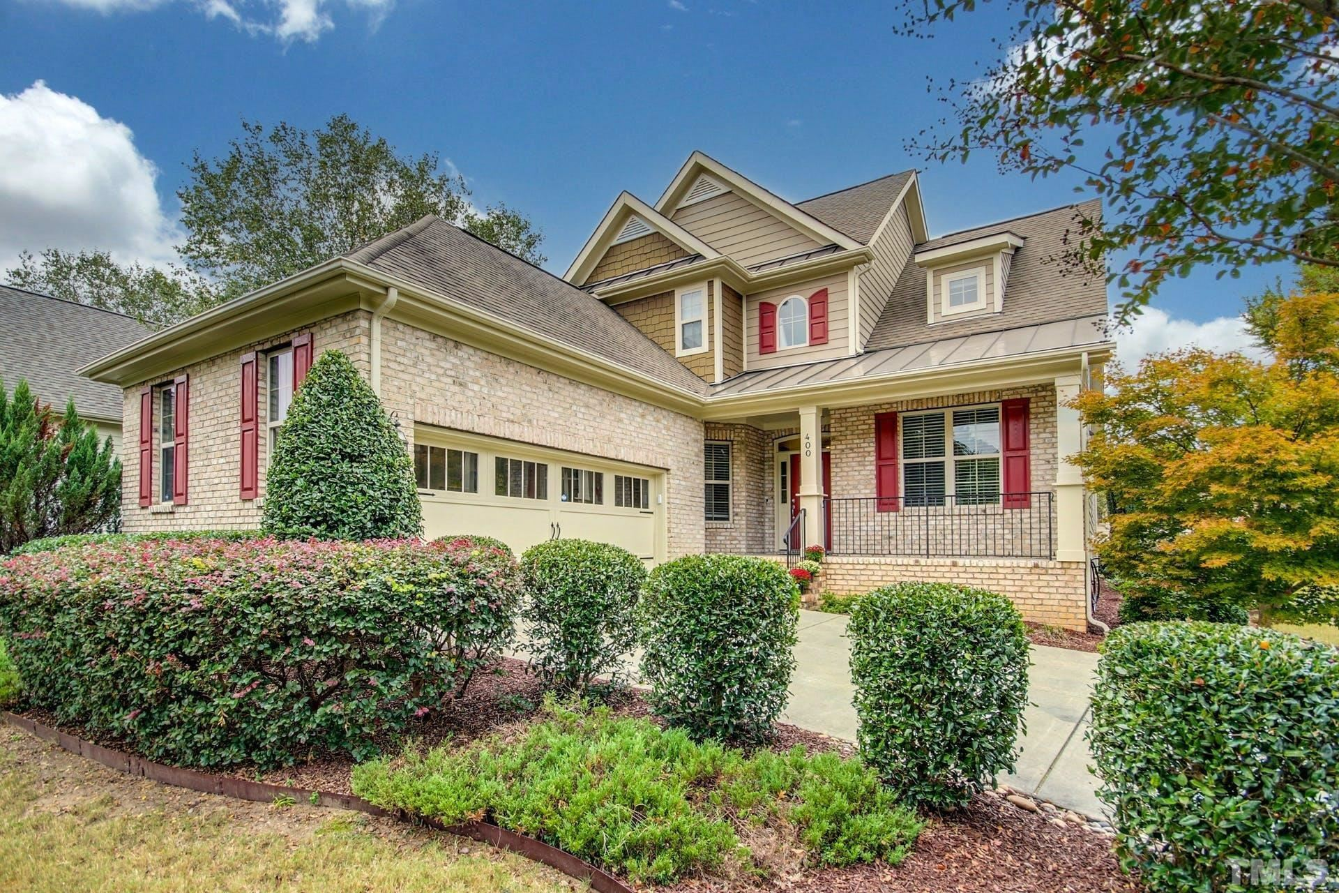 Photo of 400 Dimock Way, Wake Forest, NC 27587 (MLS # 2415786)