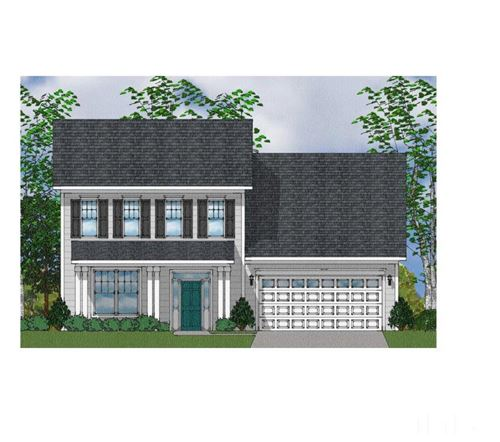 Photo of 3008 Ashland Grove Drive #Lot 308, Knightdale, NC 27545 (MLS # 2310787)
