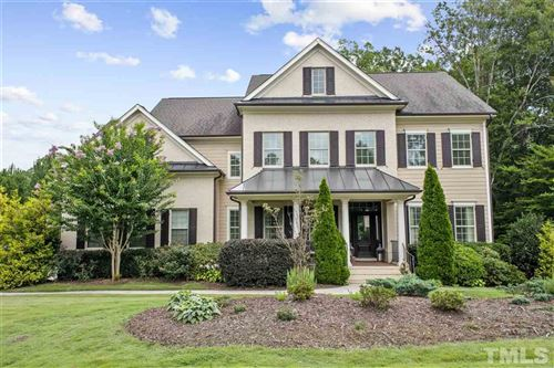 Photo of 9120 Concord Hill Court, Raleigh, NC 27613-5481 (MLS # 2336787)