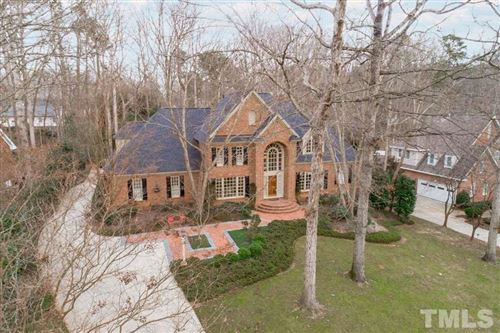 Photo of 216 Bordeaux Lane, Cary, NC 27511 (MLS # 2359787)
