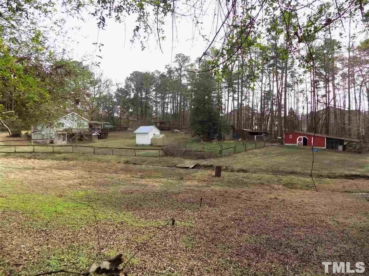 Photo of 108 Buck Road, Raleigh, NC 27606 (MLS # 2415787)
