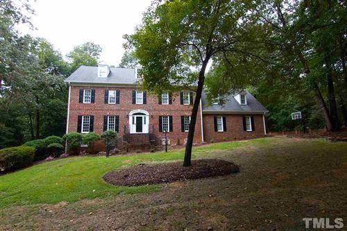 Photo of 12625 Birchfalls Drive, Raleigh, NC 27614 (MLS # 2343788)