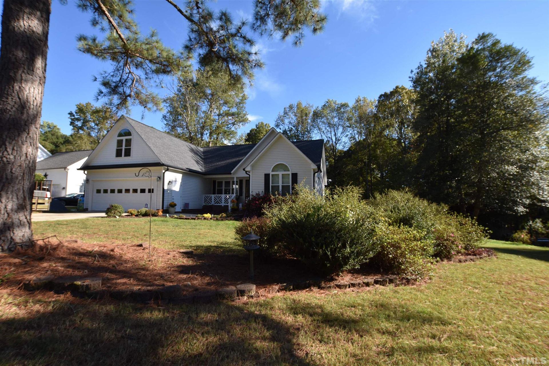 Photo of 115 Mark Lane, Raleigh, NC 27603 (MLS # 2415788)